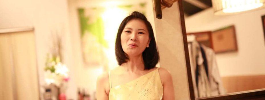 冨田美穂 ‐soprano‐